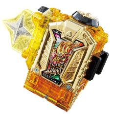 Bandai Kamen Rider Ex-Aid DX Hyper Muteki Gashat