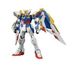 Bandai Original Model Kits RG 1/144 Wing Gundam EW