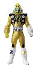 Bandai Rider Hero 02 Kamen Rider Fourze Elec States