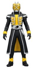 Bandai Rider Hero 04 Kamen Rider Wizard Land Style