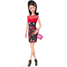 Barbie Fashionista Party Glam - Asst CFG15