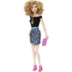 Barbie Pink & Fabulous Doll Boneka Asst Chh05 Beli Harga Murah Source · Barbie Fashion Dolls