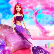 Barbie® Gem Kingdom Mermaid Doll