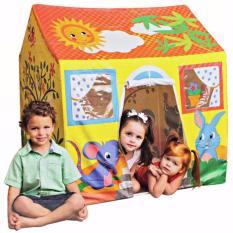 Bestway Tenda Rumah Bermain Anak - Play House - Kuning