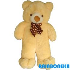 Boneka Beruang Teddy Bear Super Jumbo 1,1 Meter