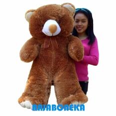 Boneka Beruang Teddy Giant 1 Meter