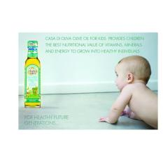 Cassa Di Oliva Extra Virgil Olive Oil