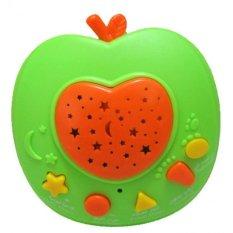 Damura Apple Learning Holy Quran Machine - Green