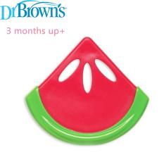 Dr. Brown'S Coolees Teether Watermelon