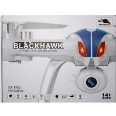 Drone Blackhawk Kamera