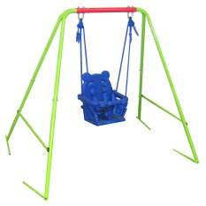 ELC 2 in 1 Swing - Multicolor