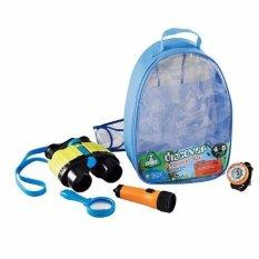 ELC Explorer Kit