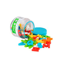 ELC Magnetic Letters - Upper Case