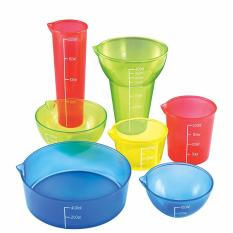 ELC My First Measuring Set