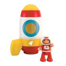 ELC Toybox Rocket