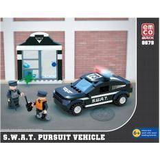 Emco Brix S.W.A.T. Pursuit Vehicle