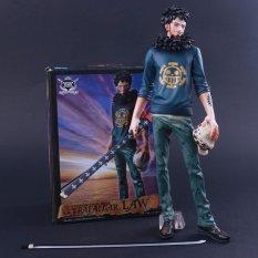 Figurine Banpresto Craneking Master Stars Piece Japanese Onepiece Trafalgar Law Action Figure Sword Onepiece Figures - Intl