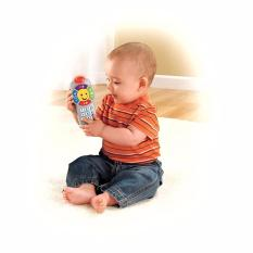 Fisher-Price® Laugh & Learn™ Click 'n Learn Remote