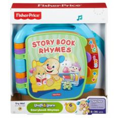 Fisher-Price® Laugh & Learn® Storybook Rhymes