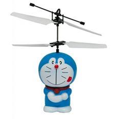 Flying Toy - Mainan Anak Terbang - Karakter Doraemon