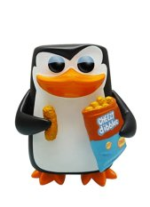 Funko Pop! Movies: The Penguins Of Madagascar- Skipper 16.5279