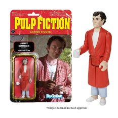 Funko Pulp Fiction Series 1 - Jimmie ReAction Figure (Intl) (Intl)