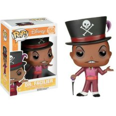 Funko The Princess and The Frog - Dr Facilier - POP! Vinyl - F5088