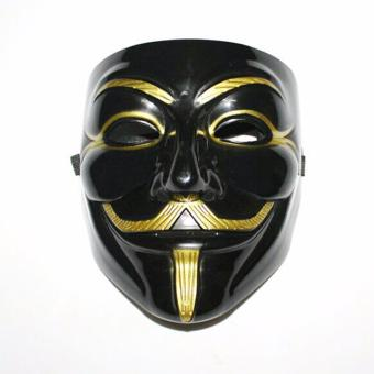 Halloween Cool Masks V For Vendetta Anonymous Movie Guy Fawkes Vendetta Mask Cosplay Costume
