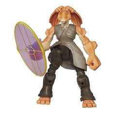Hasbro Star Wars Hero Mashers - Episode I Jar Jar Binks