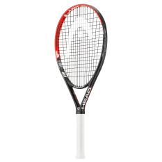Head Raket Tenis Graphene S6 Unstrung Grip 2 Black/Red