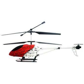 Helicopter RC M203 3.5ch Built-in Gyro - Medium Size