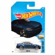 Hot Wheels BMW M4 HW FACTORY FRESH 2017 Diecast Hotwheels