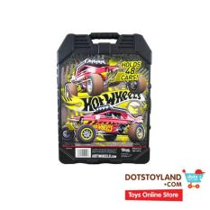 Hot Wheels Case for 48 Cars