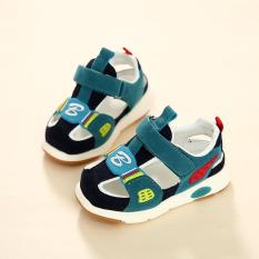 Huanqiu anak-anak sandal sepatu anak-anak