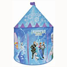 Jofalin tenda kerucut frozen