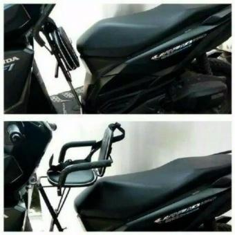 harga Jual Boncengan Anak di Sepeda Motor Matic Baru Lazada.co.id