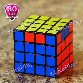 KokaPlay Rubik Cube Yoyo Kubus 4 x 4 Mainan Anak Puzzle Edukasi Rubik Kubus