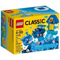 LEGO Classic Blu Creative Box 10706