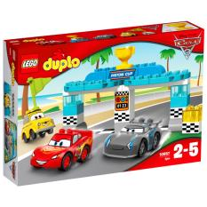 LEGO® DUPLO® brand Cars™ Piston Cup Race 10857