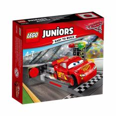 LEGO® Juniors Lightning McQueen Speed Launcher 10730