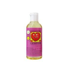 Lester Minyak Kemiri Rambut Bayi - 60ml