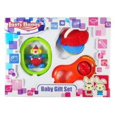 Lusty Bunny Toys Set - Mainan Anak - Circus