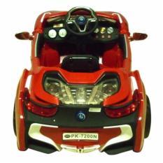 Mainan Anak Mobil Aki