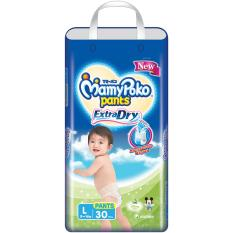 Mamypoko Pants Extra Dry L30