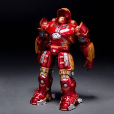 Marvel Avengers Ultron Iron Man Hulk Buster Collection Toys Actionfigures - Intl