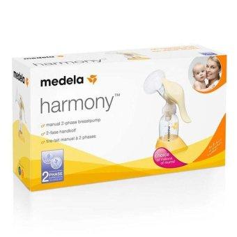 harga Medela - Harmony Manual Breast Pump Lazada.co.id