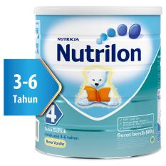 Nutrilon 4 Vanila 800Gr Tin