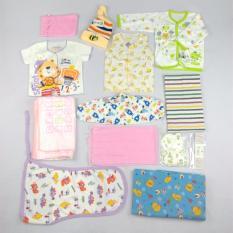 paket perlengkapan pakaian bayi baru lahir lengkap paket 2 1496352678 43356242 cba4dd09745e4bc9867d099c8dad548e catalog_233 jual set pakaian bayi terbaik lazada co id,Foto Pakaian Bayi