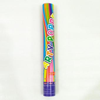 Party Popper Meteor 40 CM
