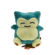 Plush Toys Snorlax & Pikachu & Charmander & Squirtle & Corsola & Substitute Stuffed Kids Toys Peluche - intl